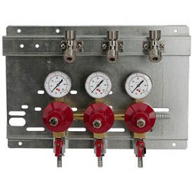 Enlarge 8231 - Secondary Co2 Regulator w/ panel