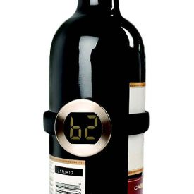 Enlarge Wine Collar 9341Thermometer