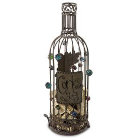Enlarge 91-035 Wine Bottle Cork Cage