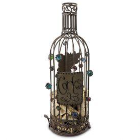 Enlarge 91-035 Wine Bottle Cork Cage