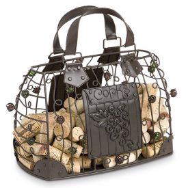 Enlarge 91-038 Handbag Cork Cage