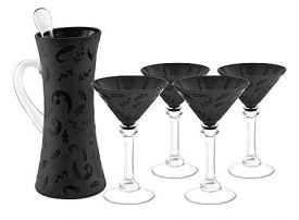 Enlarge Contempo Martini Set