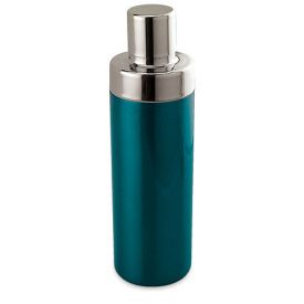 Enlarge Teal Vodka Shaker