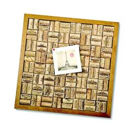Enlarge Cork Bulletin Board Set