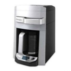 Enlarge DeLonghi DCF6214T - 14-Cup Programmable Coffee Maker with Front Access