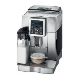 Enlarge DeLonghi ECAM23450SL Compact Magnifica Beverage Center with Automatic Cappuccino