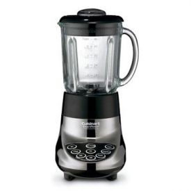 Enlarge Cuisinart SPB-7BCH SmartPower 7-Speed Blender - Black Chrome