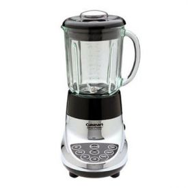 Enlarge Cuisinart SPB-7CH SmartPower 7-Speed Blender - Polished Chrome