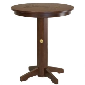Enlarge Budweiser® AB-53200 - Bowtie Pub Table