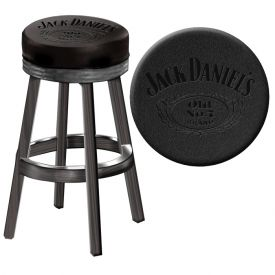 Enlarge Jack Daniel's� JD-33120 - Bar Stool