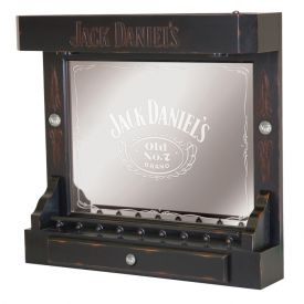 Enlarge Jack Daniel's� Back Bar - JD-33400