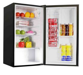 Enlarge Avanti BCA3191B 3.1 CF Counterhigh All Refrigerator - Black