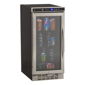 Enlarge Avanti BCA1501SS Built-In Deluxe Beverage Center