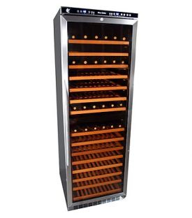 Enlarge Avanti WCR683DZD-2 149 Bottle Dual Zone Wine Cooler