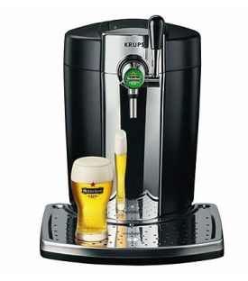 Enlarge Beertender B95 Beer Dispenser from Heineken and Krups