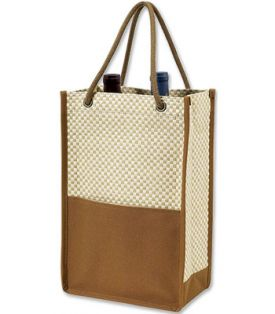 Enlarge Picnic at Ascot Bahamas 2-Bottle Wine Tote