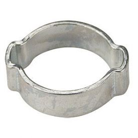 Enlarge BE-1316 - Double Ear Clamp - 1/4
