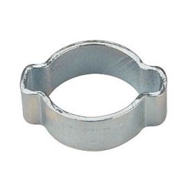 Enlarge BE-1317 - Double Ear Clamp - 5/16