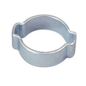 Enlarge BE-1319 - Double Ear Clamp - 3/8