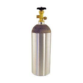 Enlarge 5 lb. Aluminum Co2 Tank