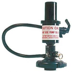 Enlarge The Grabber - Low Profile Plastic Keg Pump