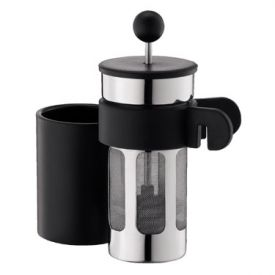 Enlarge Bodum 10377-16 BISTRO Mug Coffee & Tea Press