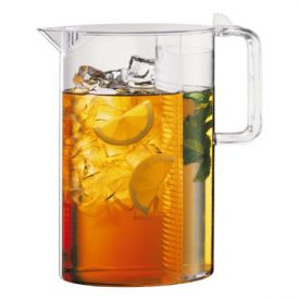 Enlarge Bodum 10619-10BUS CEYLON Jumbo Ice Tea Jug, 3 L.