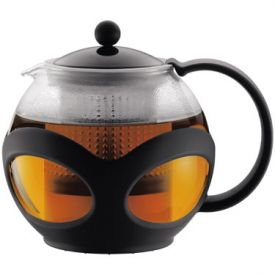 Enlarge Bodum 10689-01US KENYA 4 Cup Tea Press, 0.5 L.