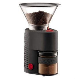 Enlarge Bodum 10903-01US BISTRO Electric Burr Grinder