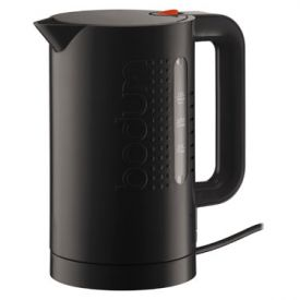 Enlarge Bodum 11154-01US BISTRO Electric Water Kettle, 1 L.