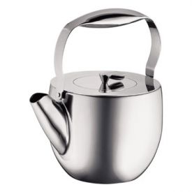 Enlarge Bodum 1315-16 COLUMBIA Double-Wall Tea Plunger, 1.2 L.