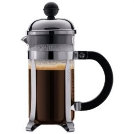 Enlarge Bodum 1923-16US4 CHAMBORD 3 Cup French Press, 0.35 L.