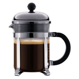Enlarge Bodum 1924-16US4 CHAMBORD 4 Cup French Press, 0.5 L.