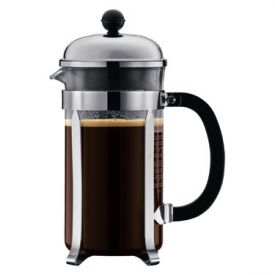 Enlarge Bodum 1928-16US CHAMBORD 8 Cup French Press, 1 L.