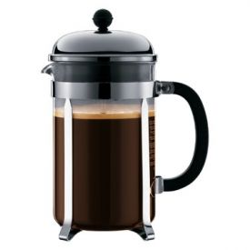 Enlarge Bodum 1932-16US4 CHAMBORD 12 Cup French Press, 1.5 L.