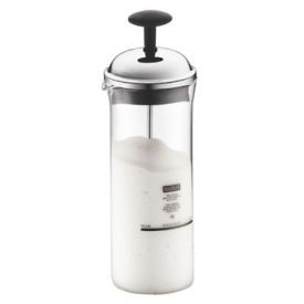 Enlarge Bodum 1964-16US CHAMBORD Tall Milk Frother, 0.15 L.