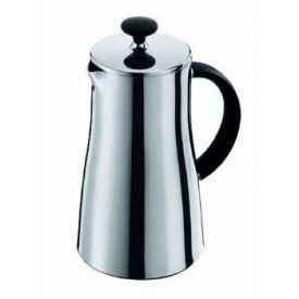 Enlarge Bodum 1328-16US ARABICA 8 Cup Thermal Stainless Steel Press, 1 L.