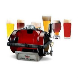 Enlarge Beer Machine 2000 Home Brew Kit - 16134