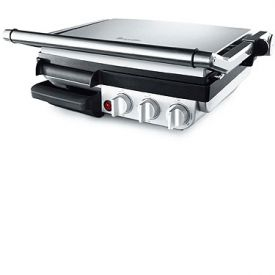 Enlarge Breville 800GRXL - Die-Cast Indoor BBQ & Grill