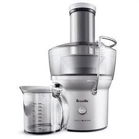 Enlarge Breville BJE200XL Juice Fountain Compact Juicer