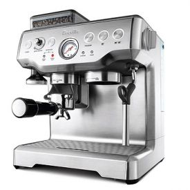 Enlarge Breville BES860XL - Barista Express - Espresso Machine
