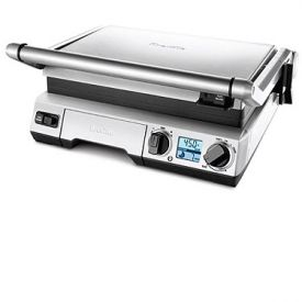 Enlarge Breville BGR820XL - Smart Grill