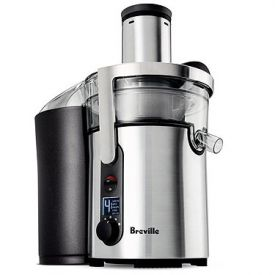 Enlarge Breville BJE510XL - iKon Multi-Speed Juice Fountain