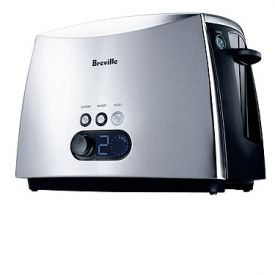 Enlarge Breville CT70XL ikon 2-Slice Toaster