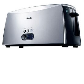 Enlarge Breville CT75XL ikon 4-Slice Toaster
