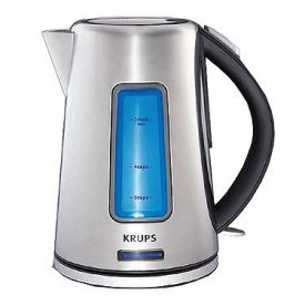 Enlarge Krups BW3990 Intuitive Stainless Steel Kettle