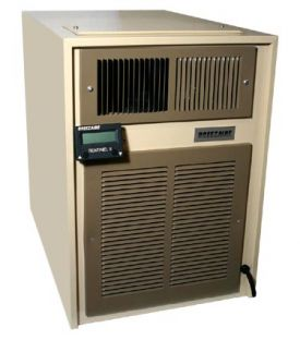 Enlarge Breezaire WKE 6000 Wine Cooler Unit - 1500 Cubic Foot Wine Cellar