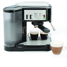 Enlarge Capresso 115 Caf� Espresso Machine