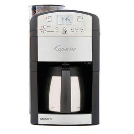 Enlarge Capresso 465.05 - CoffeeTEAM TS Coffee Maker