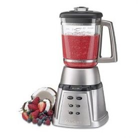 Enlarge Cuisinart CBT-500 SmartPower Premier 600-Watt Blender - Brushed Stainless
